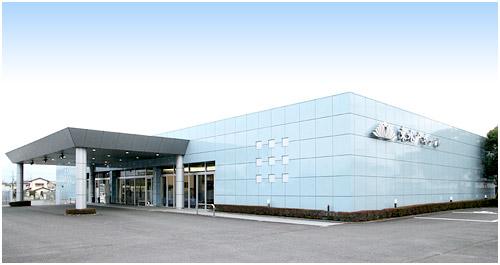 東水戸ホール